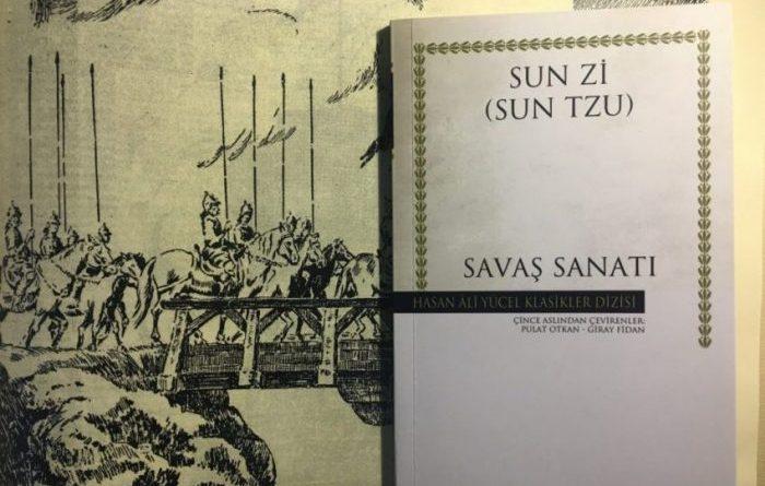 Savaş Sanatı | Sun Zi (Sun Tzu)